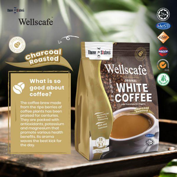 wellscafe
